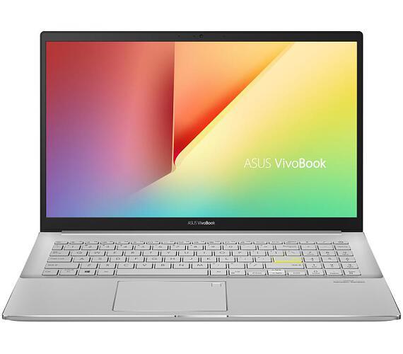 "Asus Vivobook M533IA - 15,6"" FHD/IPS/AMD Ryzen 5 4500U/8GB/512GB SSD/W10 Home (Dre. White/Aluminum) (M533IA-BQ108T)"