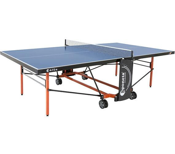 Sponeta S4-73e pingpongový stůl modrý