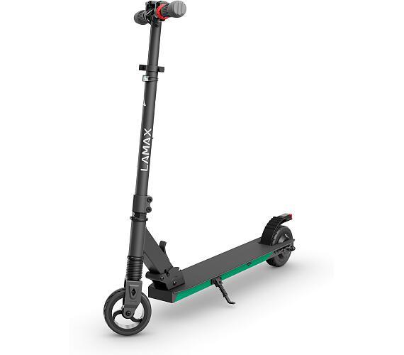 Lamax E-Scooter S5000 + DOPRAVA ZDARMA