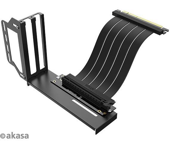 AKASA Riser black Pro