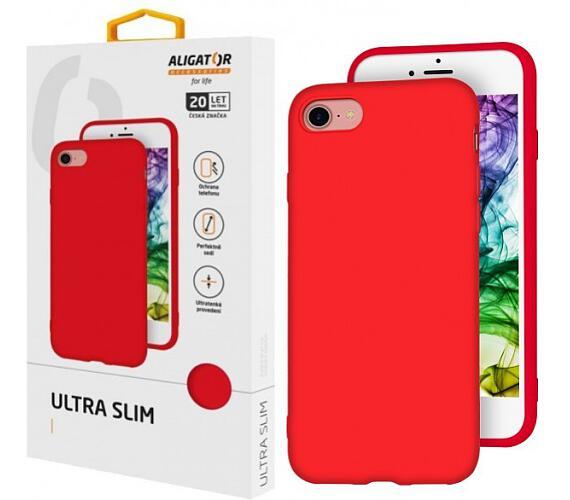 Aligator Ultra Slim iPhone X/XS