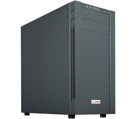 HAL3000 MEGA Gamer Ultimate / Intel i7-10700F/ 16GB/ RTX 2060/ 1TB PCIe SSD/ WiFi/ W10 (PCHS2457)