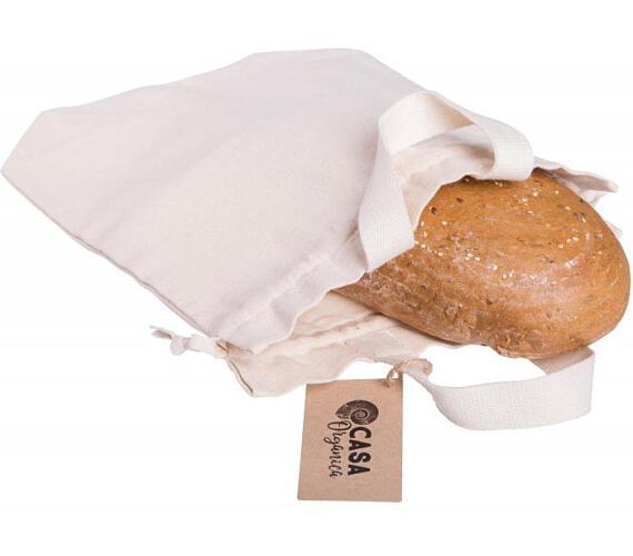 Casa Organica Taška na chleba - z biobavlny