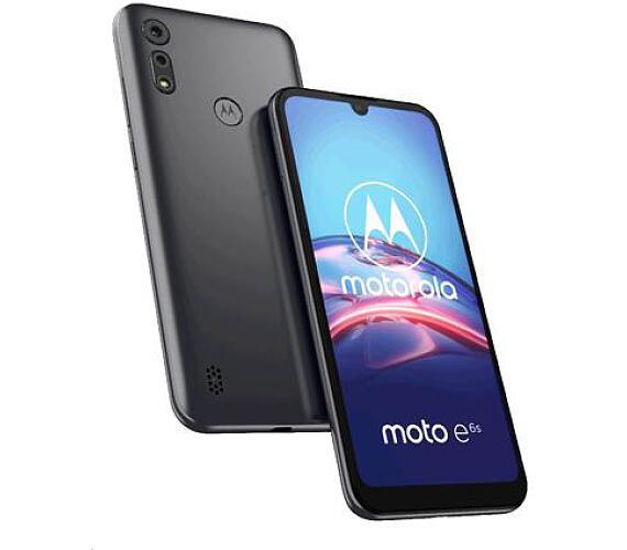 Motorola Moto E6s Plus 4GB/64GB DS