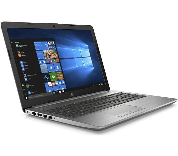 "HP 250 G7/ i7-1065G7/ 8GB DDR4/ 256GB SSD/ Intel Iris Plus/ 15,6""/ FHD/ SVA/ bez OS/ Stříbrný (175T3EA#BCM)"