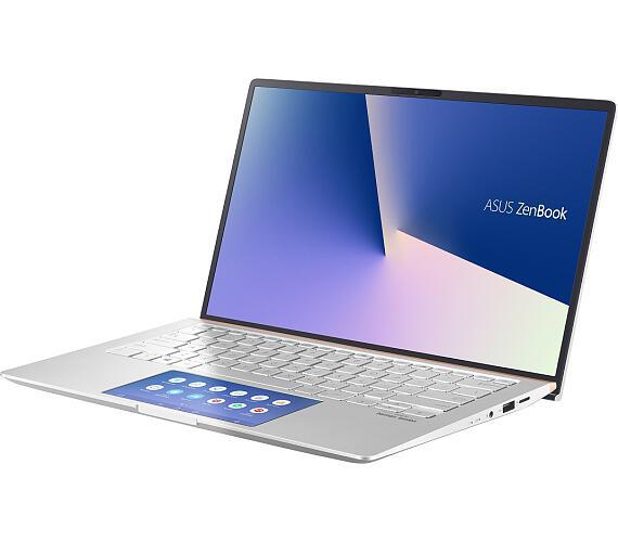 """Asus ZenBook UX434FQ-A5124T i7-10510U/16GB/1TB SSD/MX350/14"""" FHD"""