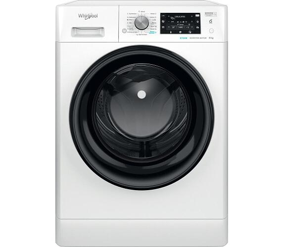Whirlpool FFD 8638 BV EE + DOPRAVA ZDARMA