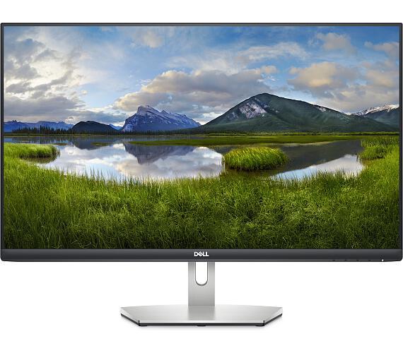 """Dell S2721H 27"""" LED/1920 x 1080/1000:1/4ms/2xHDMI/repro/black (210-AXLE)"""