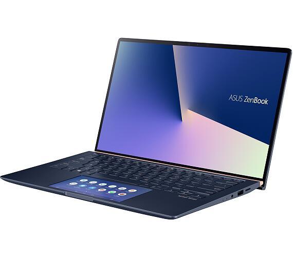 """Asus ZenBook UX434FQ-A5042T i7-10510U/16GB/1TB SSD/MX350/14"""" FHD"""