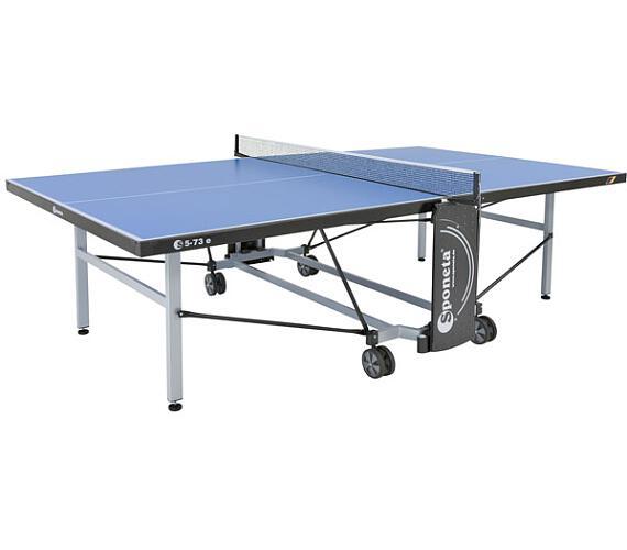 Sponeta S5-73e pingpongový stůl modrý