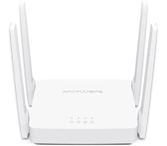 Mercusys AC10 Dual Band Wi-Fi Router