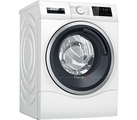 Pračka se sušičkou Bosch WDU8H541EU + DOPRAVA ZDARMA