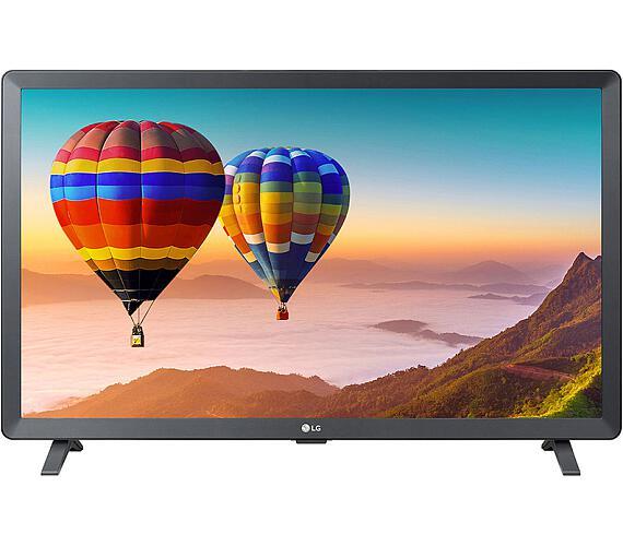 LG 28TN525S + DVB-T2 OVĚŘENO