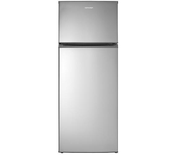 Concept LFT4560ss Volně stojící chladnička s mrazničkou