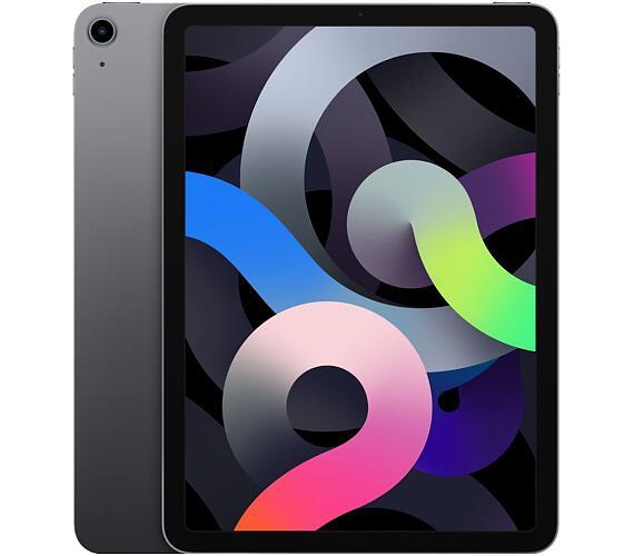 iPad Air Wi-Fi 64GB - Space Grey (MYFM2FD/A)