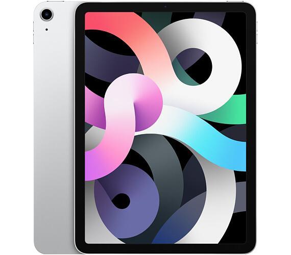 Apple iPad Air Wi-Fi 64GB - Silver (MYFN2FD/A)