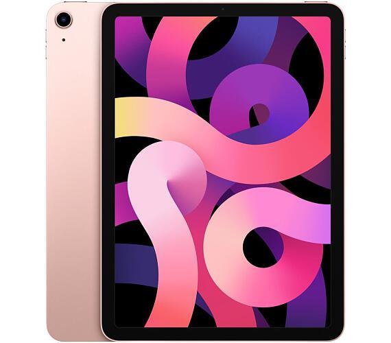 iPad Air Wi-Fi 64GB - Rose Gold (MYFP2FD/A) + DOPRAVA ZDARMA
