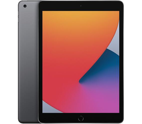 iPad Wi-Fi 128GB - Space Grey (MYLD2FD/A) + DOPRAVA ZDARMA