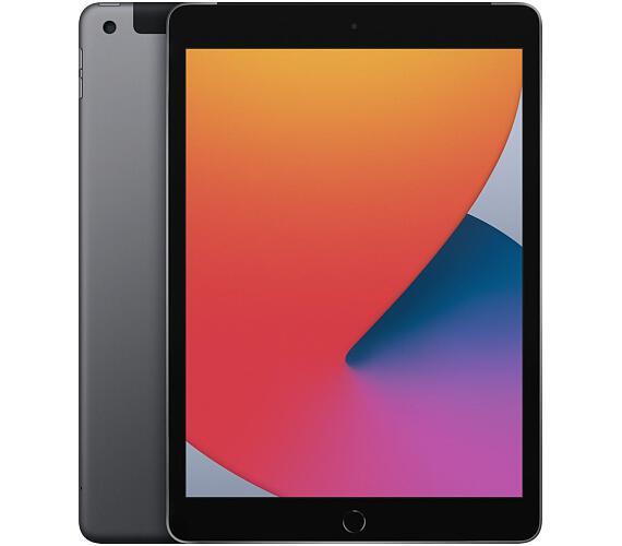 iPad Wi-Fi+Cell 32GB - Space Grey (MYMH2FD/A)