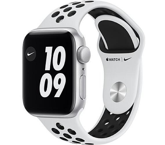 Watch Nike S6