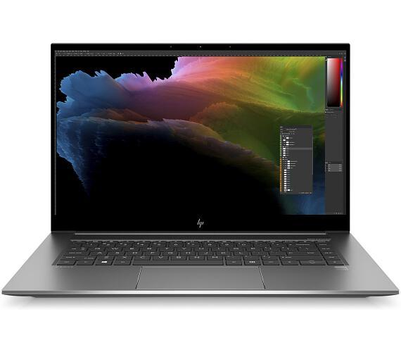 "HP ZBook Create G7 15,6"" FHD 400nts i7-10750H/16GB/512GB PCIe/NVIDIA GeForce RTX 2070-8GB/W10P (1J3R9EA#BCM)"