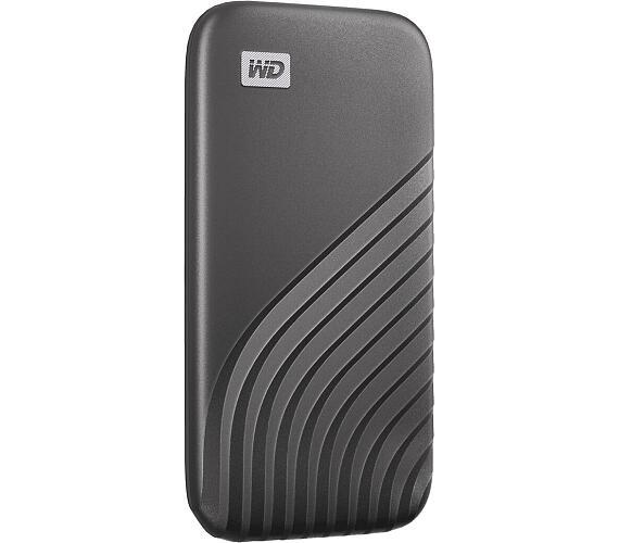 Sandisk WD My Passport SSD externí 1TB