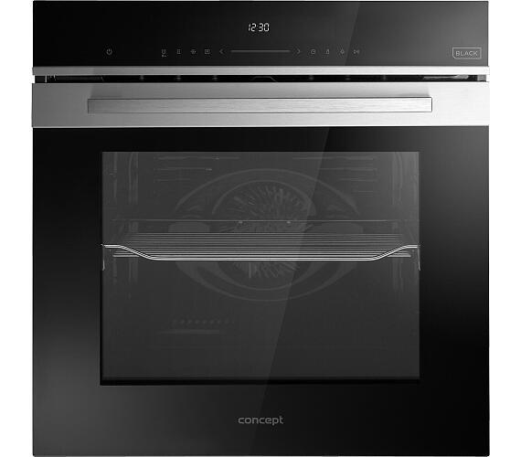 Concept ETV8560bc BLACK + DOPRAVA ZDARMA