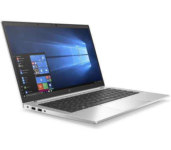 "HP EliteBook 835 G7/ AMD RyzenTM 5 PRO 4650U/ 8GB DDR4/ 512GB SSD/ AMD Radeon Vega 6/ 13,3"" FHD IPS/ W10P/ Stříbrný (24Z93EA#BCM) + DOPRAVA ZDARMA"