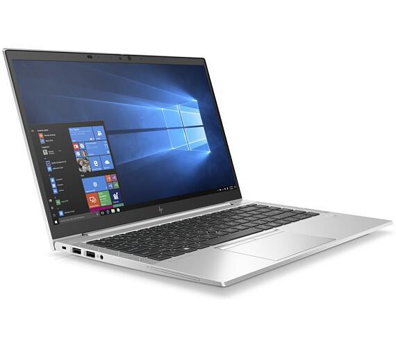 "HP EliteBook 845 G7/ AMD RyzenTM 5 PRO 4650U/ 8GB DDR4/ 512GB SSD/ AMD Radeon Vega 6/ 14"" FHD IPS/ W10P/ Stříbrný (24Z95EA#BCM)"