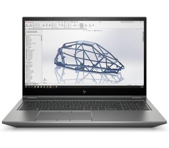 """HP ZBook Fury 15 G7 15,6"""" FHD 400nts i7-10750H/ 16GB/ 512GB PCIe/ NVIDIA® Quadro® T1000-4GB/ W10P (119X0EA#BCM)"""