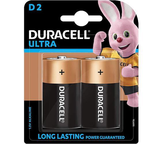 DURACELL Ultra D 1400 LR20 2ks