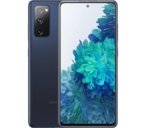Samsung Galaxy S20 FE blue (SM-G780FZBDEUE) + DOPRAVA ZDARMA