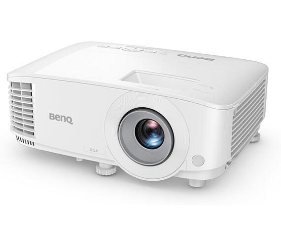 BENQ DLP Projektor MX560 /1024x768 XGA (9H.JNE77.13E)