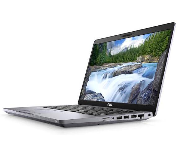 """Dell Latitude 3510/i5-10310U/8GB/512GB SSD/15.6"""" FHD/W10P/3Y basic/šedý (CXDDY)"""