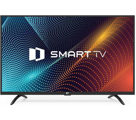 """GoSat GS3260E SMART 32"""" + DVB-T2 OVĚŘENO"""