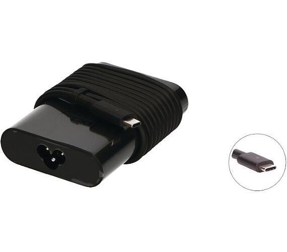 Dell Latitude 5500 Dell 65W USB Type-C AC Adapter (450-AGOL) + DOPRAVA ZDARMA