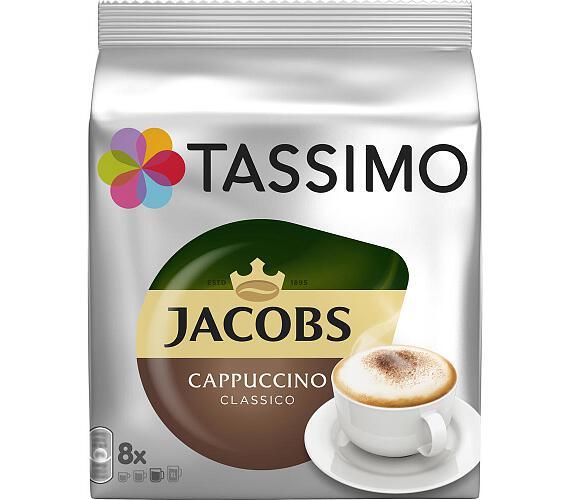 Jacobs Krönung Cappuccino Tassimo