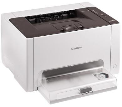 Canon i-SENSYS LBP7010C A4