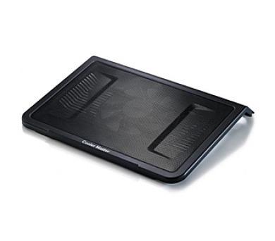 pro notebooky Cooler Master NotePal NotePal L1 12-17'',16cm fan + DOPRAVA ZDARMA