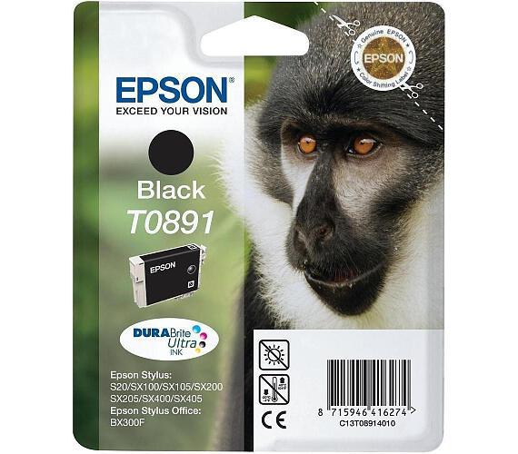 Epson T0891