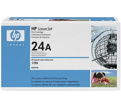Toner HP Q2624A + DOPRAVA ZDARMA