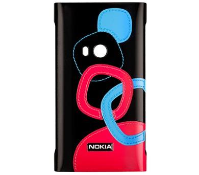 Nokia CC-3015 pro Nokia N9 - černý