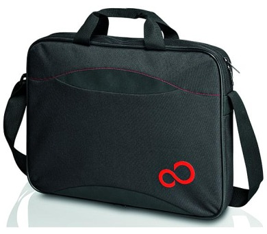 "Brašna na notebook Fujitsu Casual entry case 16"" - černá"