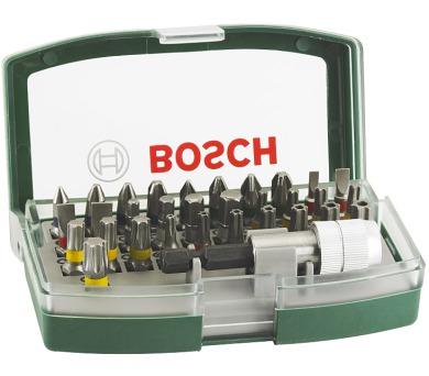 Bosch 32 dílná s barevným odlišením