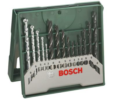 Bosch 15 dílná X-Line