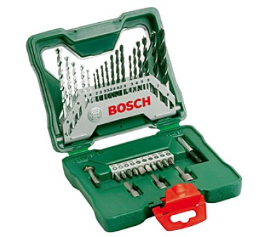 Bosch 33 dílná X-Line
