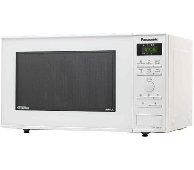 Panasonic NN-GD351WEPG + DOPRAVA ZDARMA