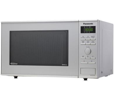 Panasonic NN-GD361MEPG + DOPRAVA ZDARMA