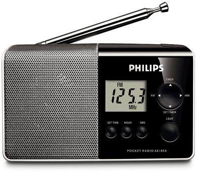 Philips AE1850 + DOPRAVA ZDARMA