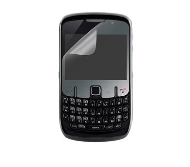 Belkin na display pro Blackberry 9300 Curve zrcadlová (2ks)